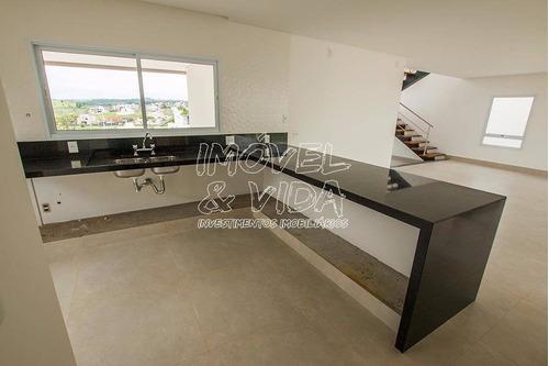 casa à venda em loteamento parque dos alecrins - ca084901