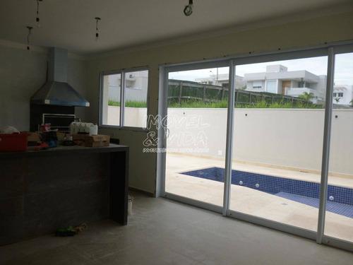 casa à venda em loteamento parque dos alecrins - ca085119