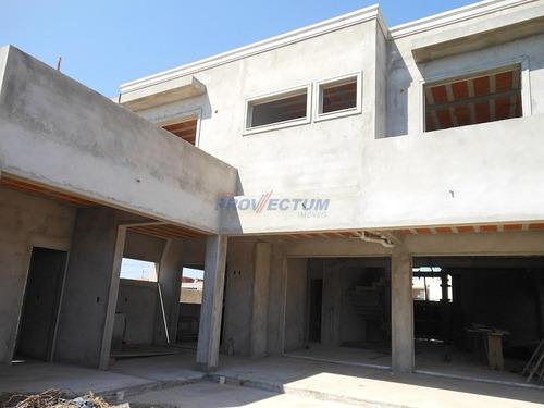 casa à venda em loteamento parque dos alecrins - ca249170