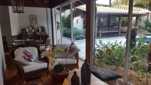 casa à venda em loteamento residencial barão do café - ca001422
