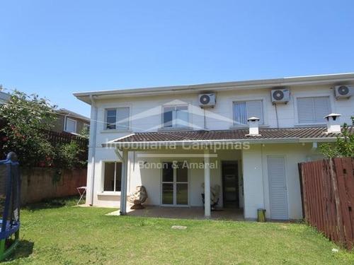 casa à venda em loteamento residencial barão do café - ca003529
