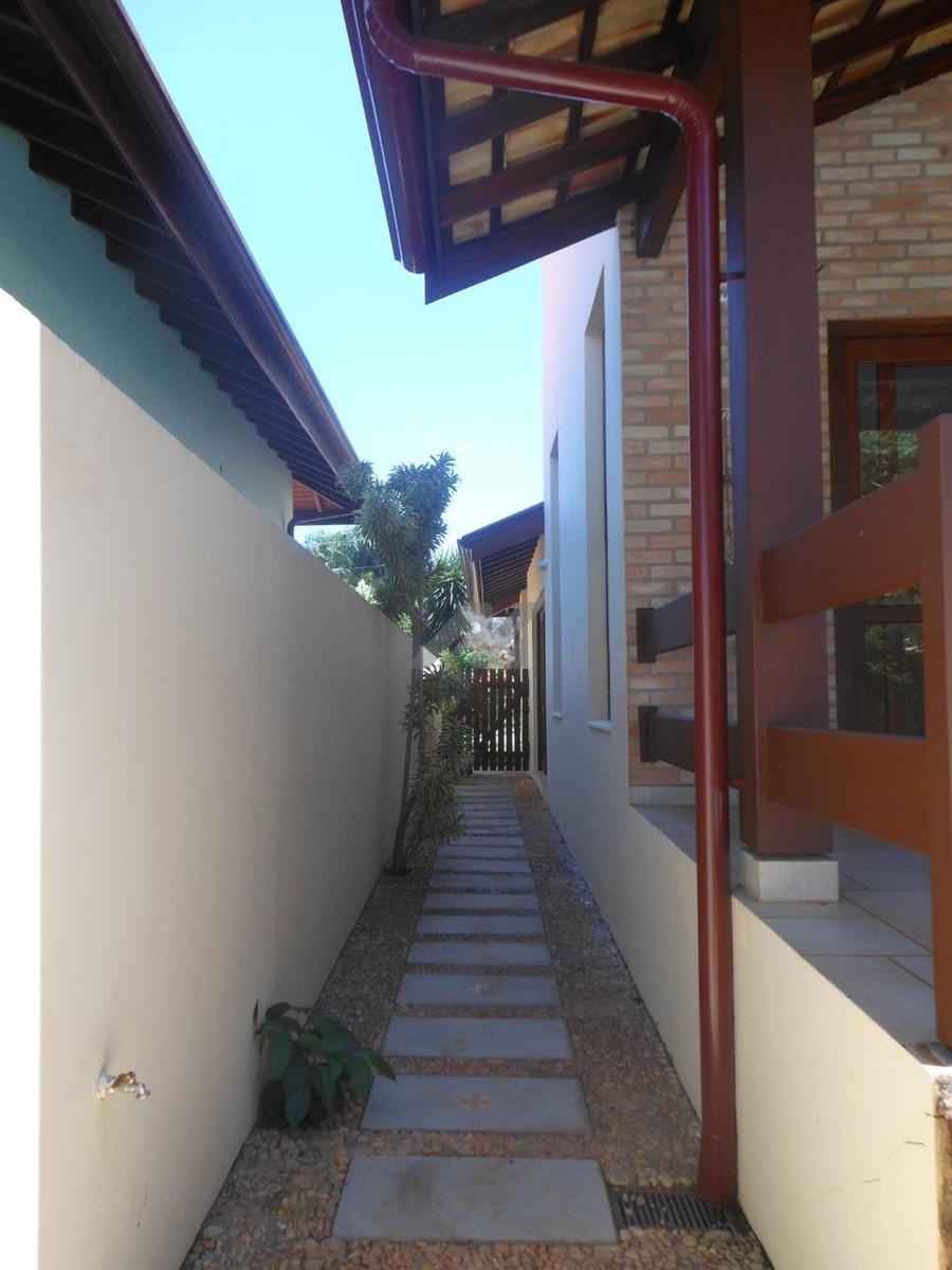 casa à venda em loteamento residencial barão do café - ca005843