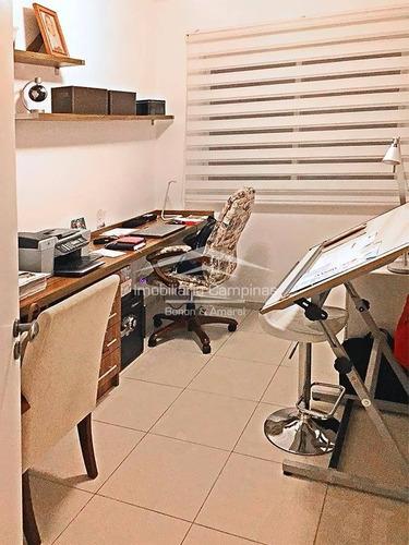 casa à venda em loteamento residencial barão do café - ca120969