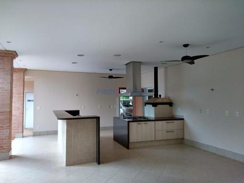 casa à venda em loteamento residencial barão do café - ca244025