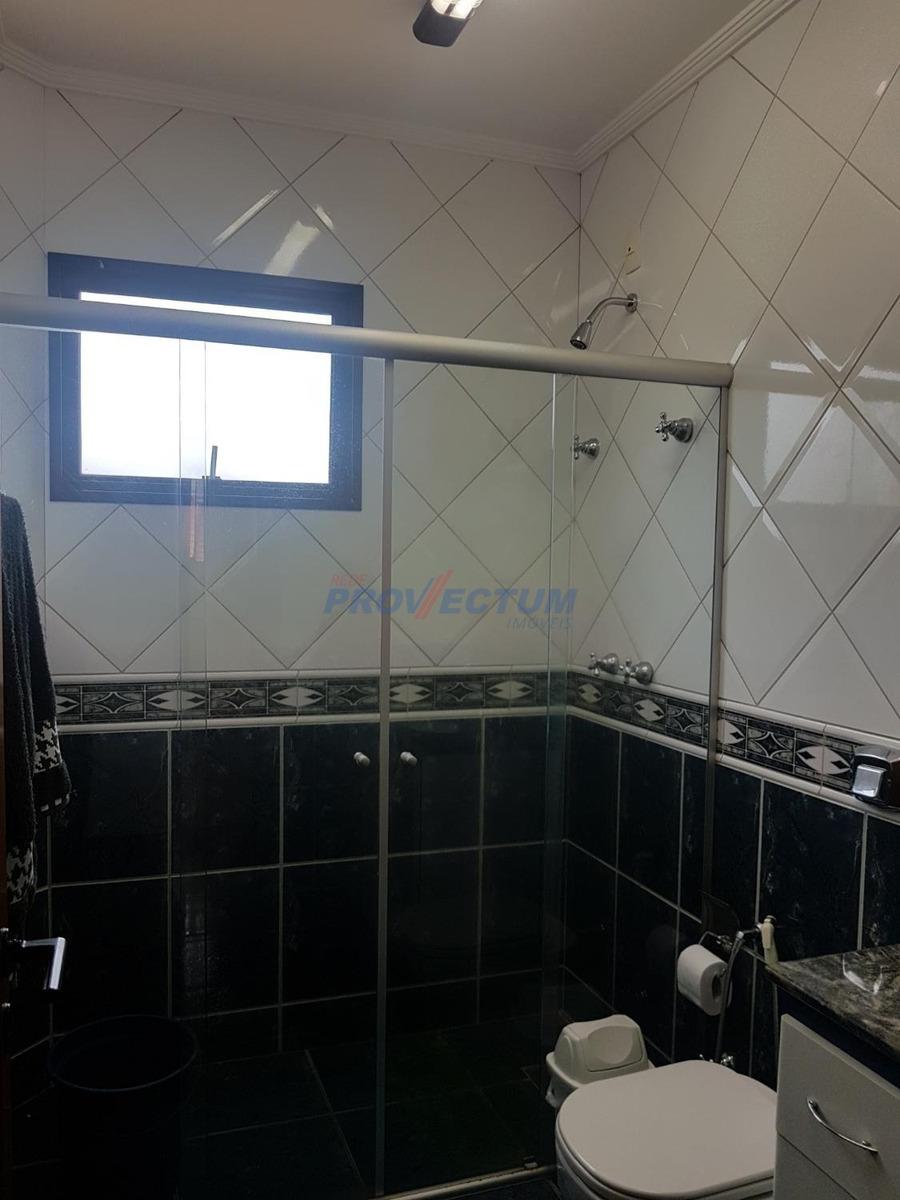 casa à venda em loteamento residencial barão do café - ca250636