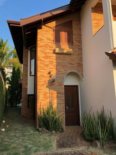 casa à venda em loteamento residencial fazenda são josé - ca004969