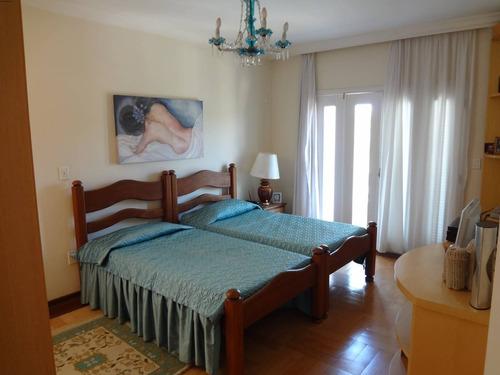 casa à venda em loteamento residencial fazenda são josé - ca122333