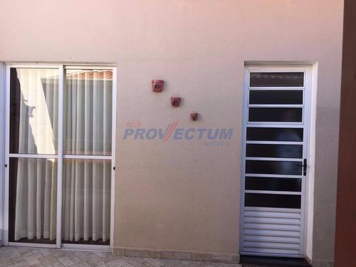 casa à venda em loteamento residencial flavia - ca233426