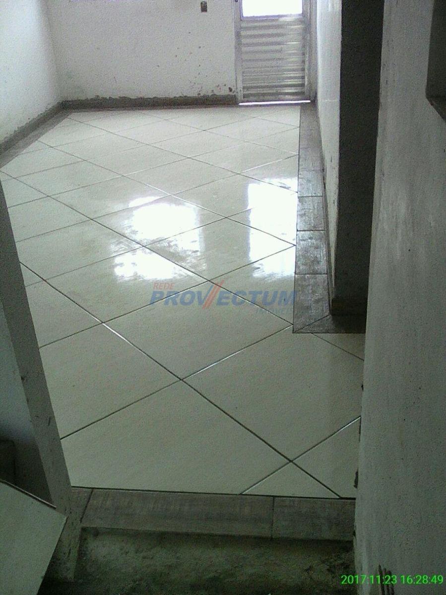 casa à venda em loteamento residencial flavia - ca234345