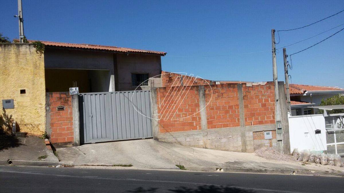 casa à venda em loteamento residencial fonte nova - ca231357