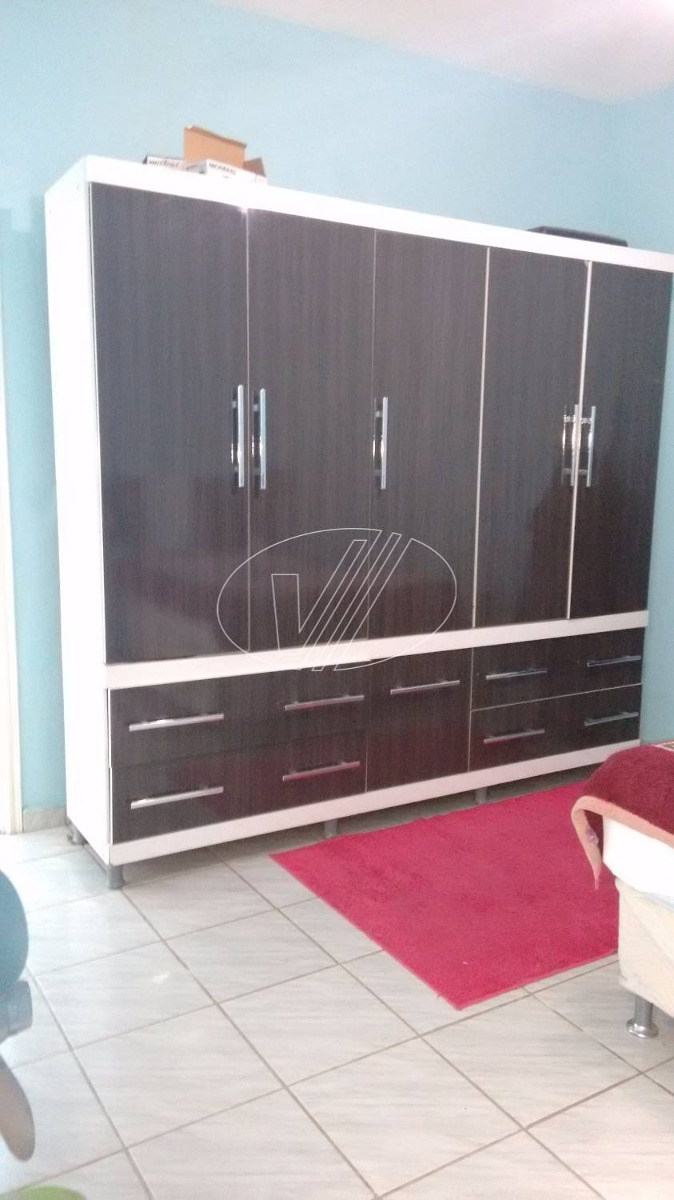 casa à venda em loteamento residencial novo mundo - ca227974