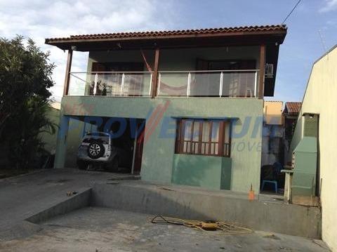 casa à venda em loteamento residencial santa gertrudes - ca233669