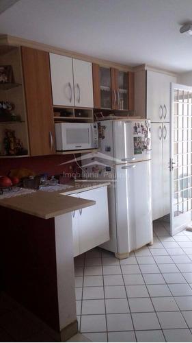 casa à venda em loteamento residencial vila bella - ca003339