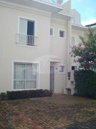 casa à venda em loteamento residencial vila bella - ca197695