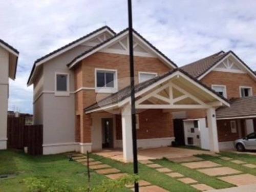casa à venda em loteamento residencial vila bella dom pedro - ca216647