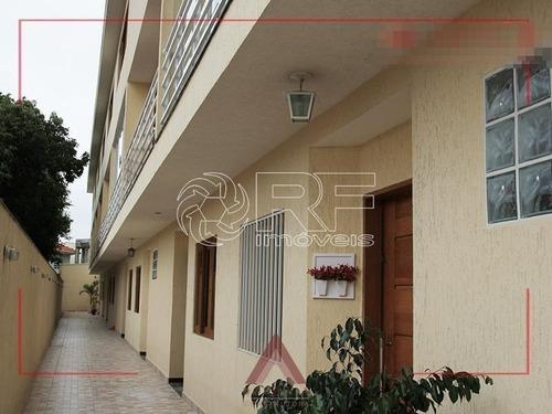casa à venda em mandaqui - ca002425