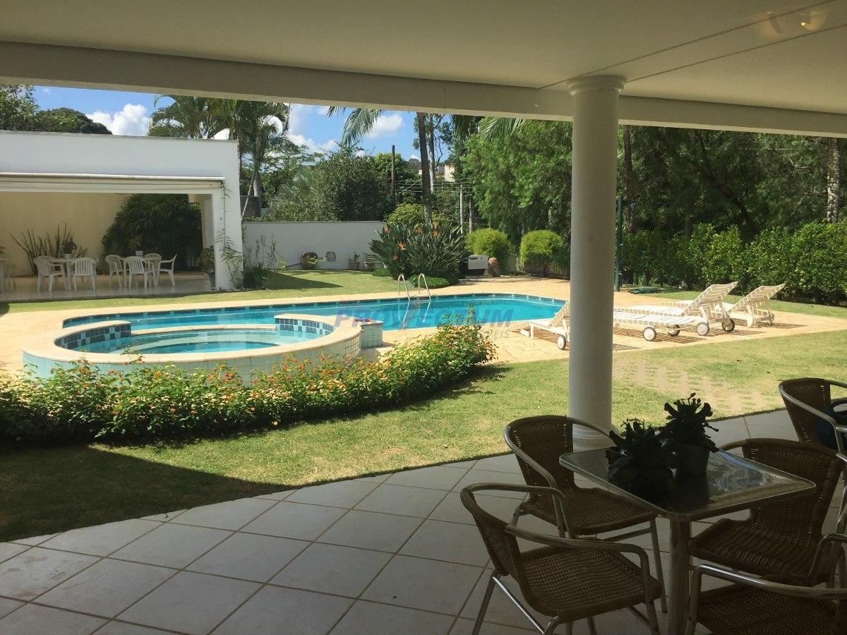 casa à venda em marambaia - ca238997