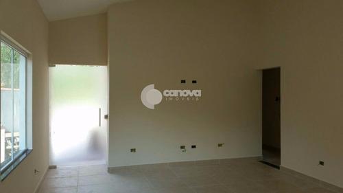casa à venda em massaguaçu - ca001294