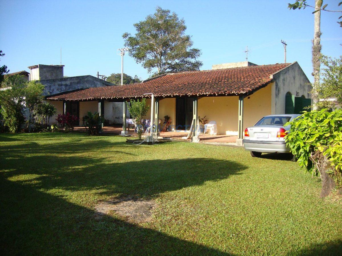 casa à venda em massaguaçu - ca238681