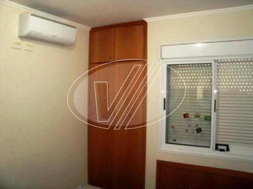 casa à venda em moinho de vento - ca002206
