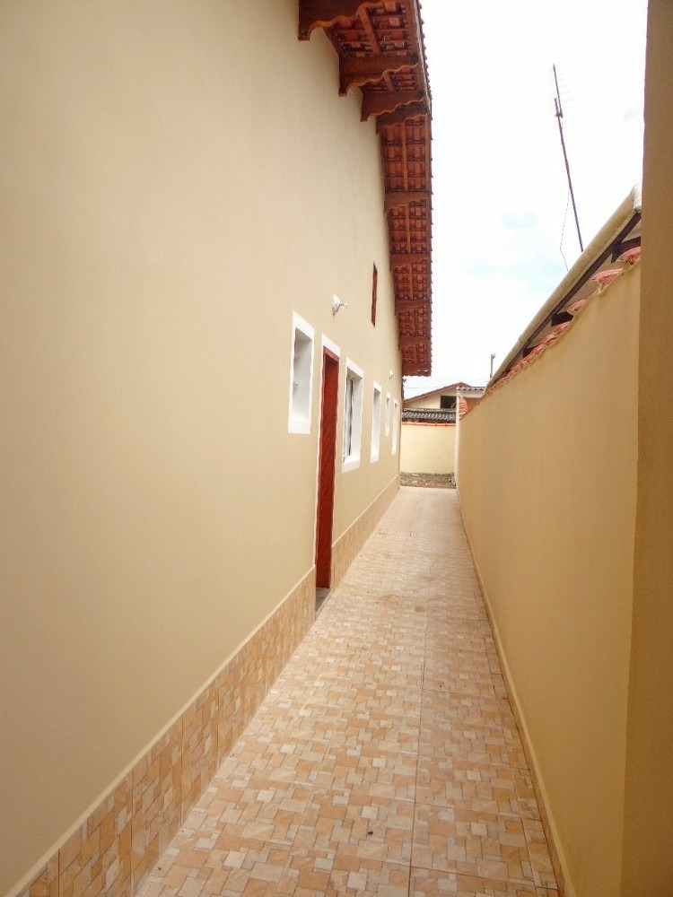 casa à venda em mongaguá, ótima  localização!!! ref:7919 d