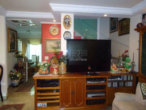 casa à venda em mooca - ca000839