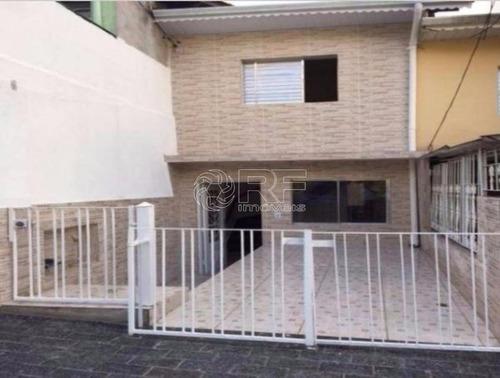 casa à venda em moóca - ca002565