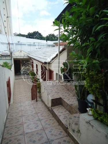 casa à venda em mooca - ca002960