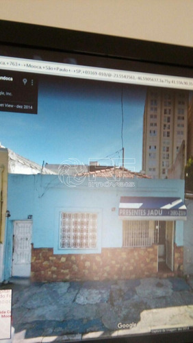 casa à venda em mooca - ca003838