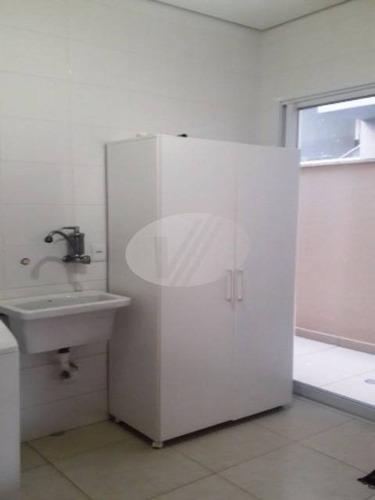 casa à venda em morumbi - ca215516