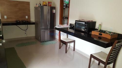 casa à venda em morumbi - ca234738