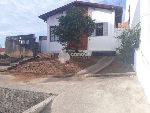 casa à venda em nova campinas - ca000933