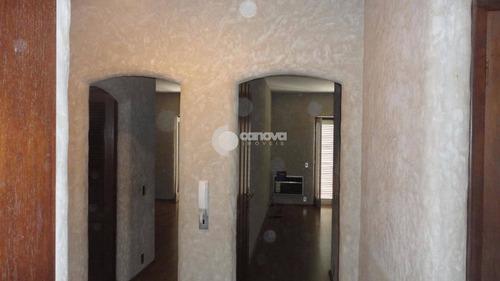 casa à venda em nova campinas - ca000978