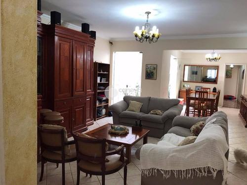 casa à venda em nova campinas - ca000996