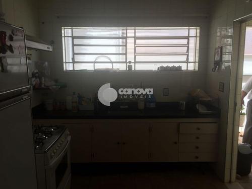 casa à venda em nova campinas - ca001327