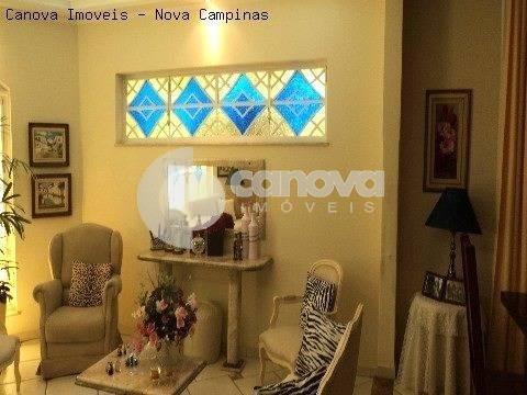 casa à venda em nova campinas - ca001446