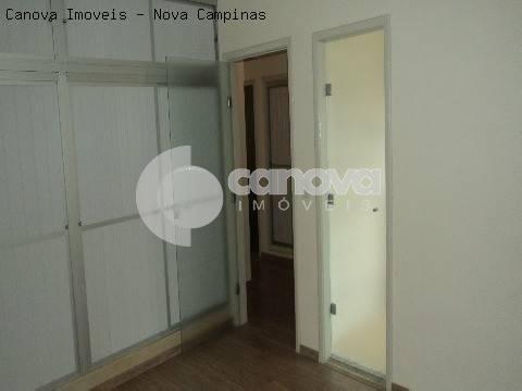 casa à venda em nova campinas - ca001485