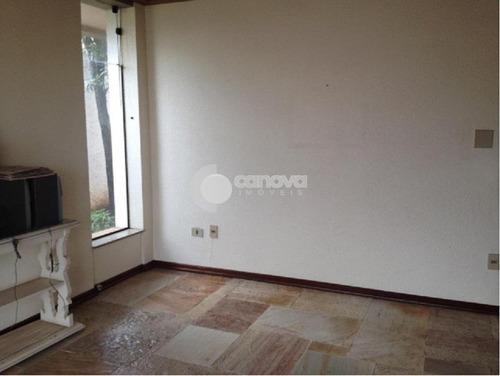 casa à venda em nova campinas - ca001593