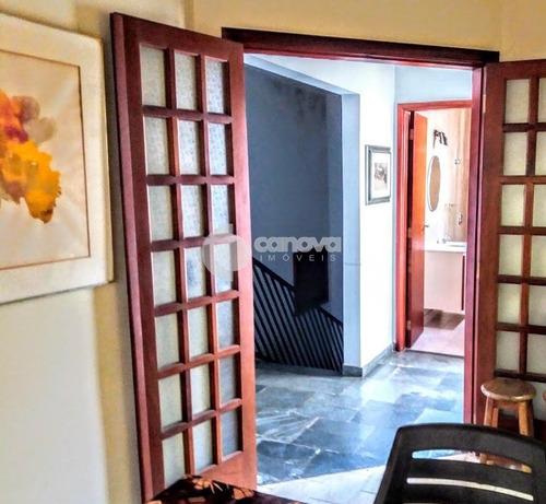 casa à venda em nova campinas - ca001700