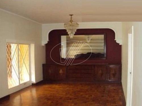 casa à venda em nova campinas - ca001791