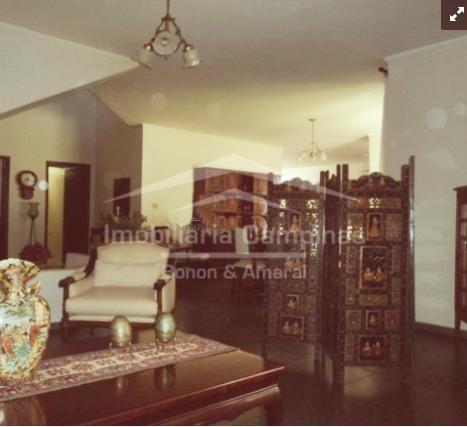 casa à venda em nova campinas - ca002641