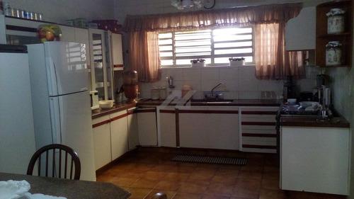 casa à venda em nova campinas - ca003899