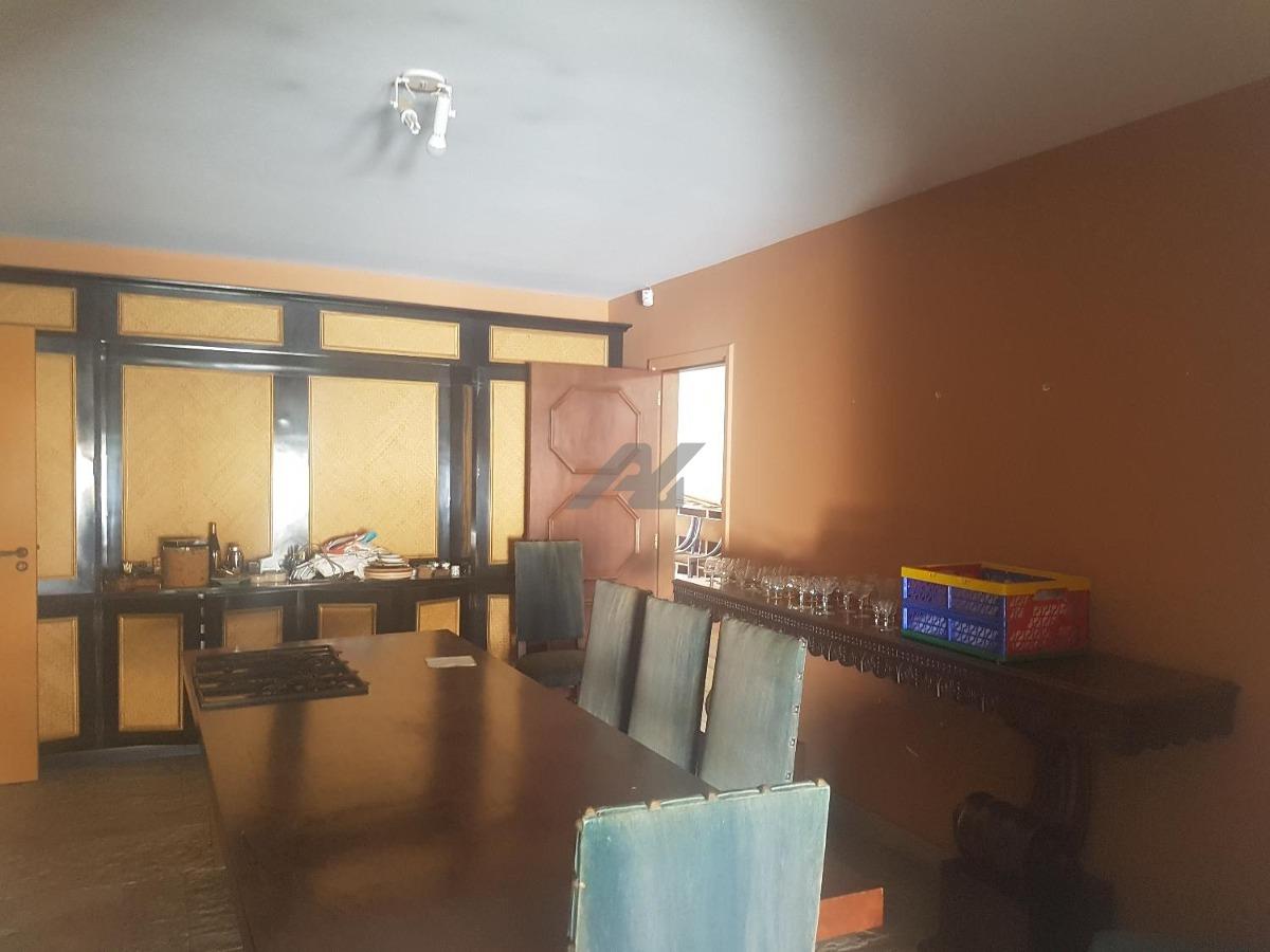 casa à venda em nova campinas - ca003905