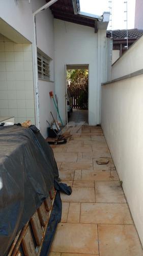 casa à venda em nova campinas - ca004419