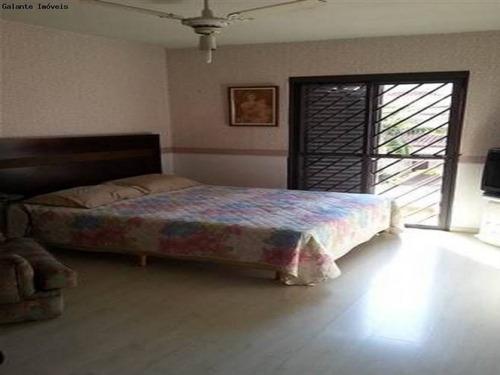 casa à venda em nova campinas - ca050637
