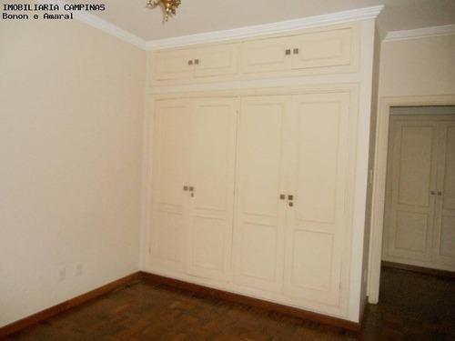 casa à venda em nova campinas - ca119905