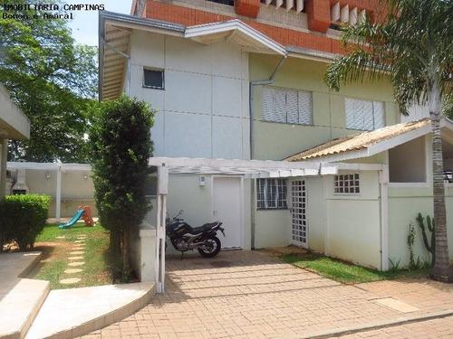 casa à venda em nova campinas - ca120780