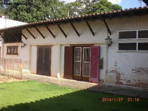 casa à venda em nova campinas - ca121636