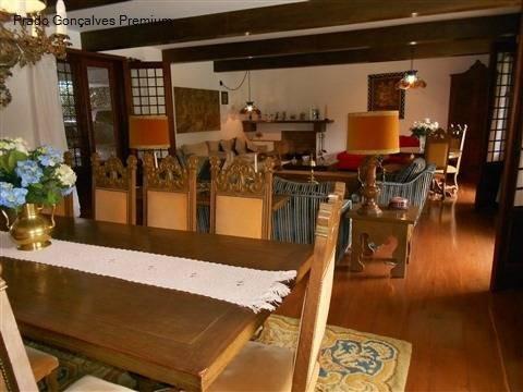 casa à venda em nova campinas - ca161709