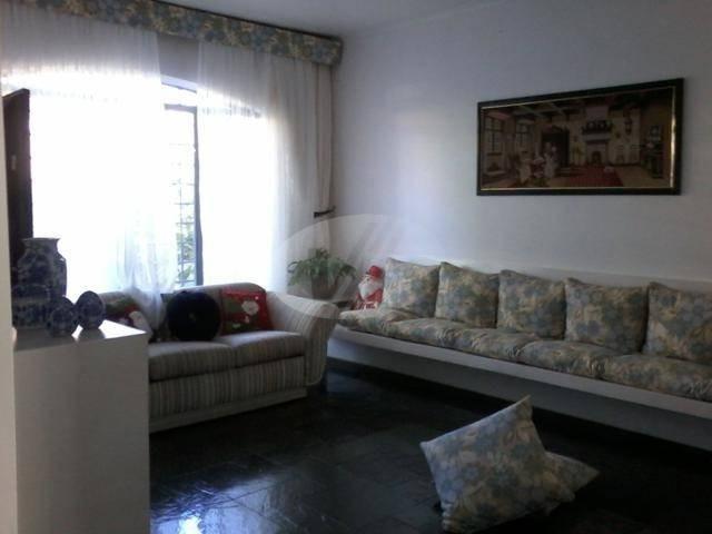 casa à venda em nova campinas - ca189176